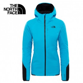 Veste THE NORTH FACE Ventrix Hoodie Bleu Femme