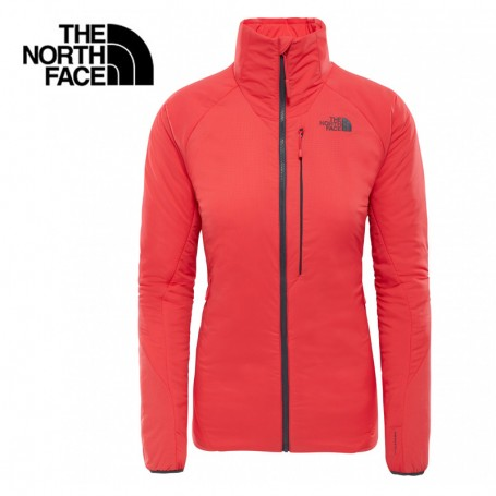 Veste THE NORTH FACE Ventrix Corail Femme