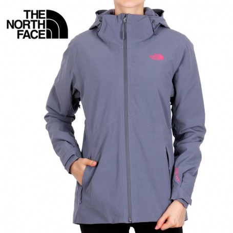 Veste THE NORTH FACE Apex Flex Gtx 2.0 Gris Femme