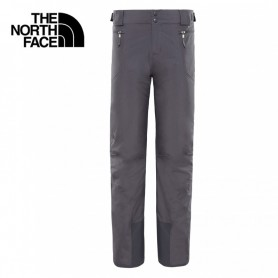 Pantalon de ski THE NORTH FACE Presena Gris Femme