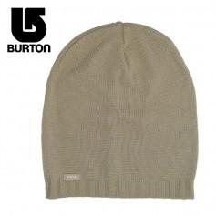 Bonnet BURTON Lighthart Sable Femme