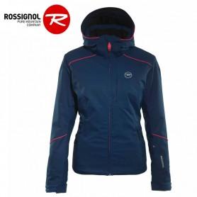 Veste de ski ROSSIGNOL Frost Bleu marine Femme