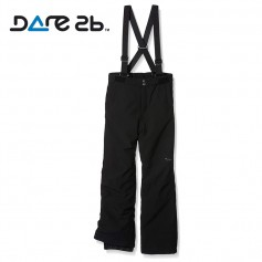 Pantalon de ski DARE 2B Take on Pant Noir Junior
