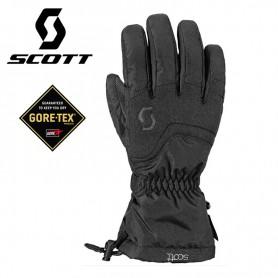Gants de ski SCOTT Ultimate Gtx Noir Femme