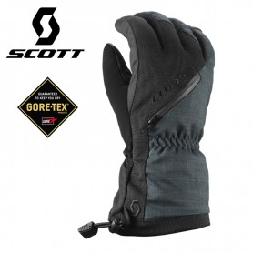 Gants de ski SCOTT Ultimate Premium Noir / Anthracite Homme