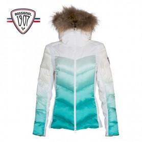 Doudoune de ski ROSSIGNOL Altipole Noir Femme