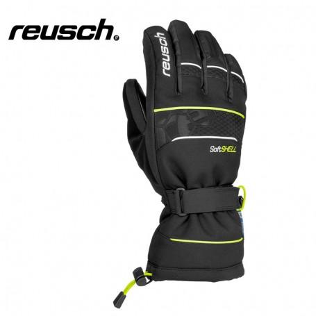 Gants de ski REUSCH Connor R-tex XT Noir Homme