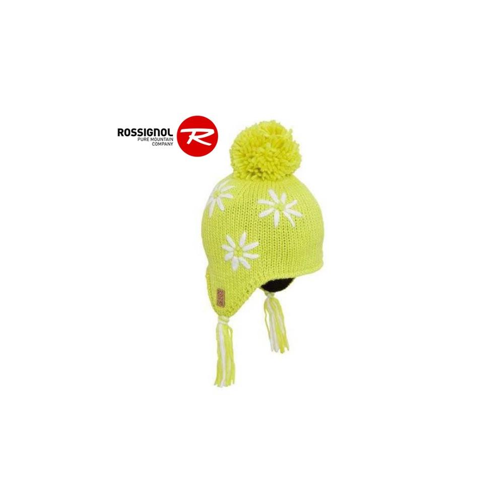 Bonnet de ski ROSSIGNOL Lilou Granny Junior