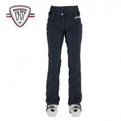Pantalon de ski ROSSIGNOL Balme Pant Bleu nuit Femme