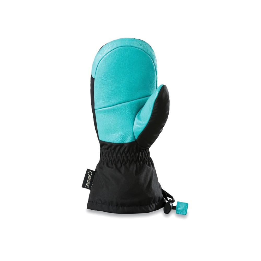 États Unis meilleure sélection de acheter pas cher Moufles de ski DAKINE Kids Rover Gtx Noir / Turquoise Junior - Sport a tout  prix