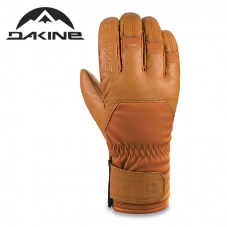 Gants de ski DAKINE Durango Gingembre Unisexe