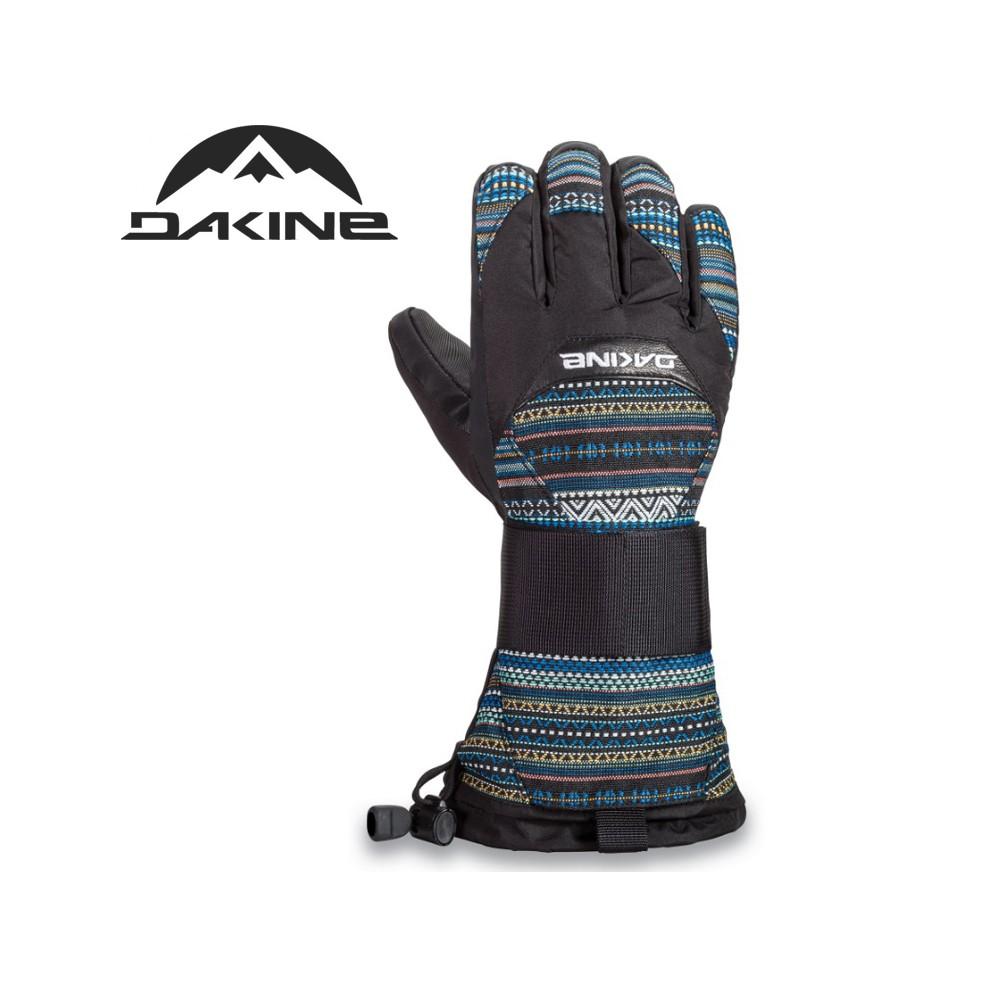 Gants de ski DAKINE Wristguard Cortez Femme