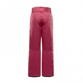 Pantalon de ski ORAGE Tassara Rose Fille