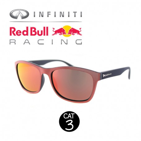 Lunettes RED BULL RBR 261-008 Unisexe - Cat.3