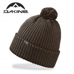 Bonnet de ski DAKINE Nicole Gris Femme