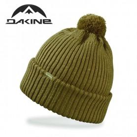 Bonnet de ski DAKINE Nicole Kaki Femme