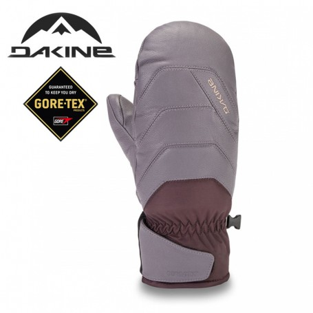 Moufles de ski DAKINE Galaxy Gtx Violet Femme