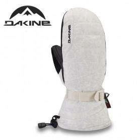 Moufles de ski DAKINE Camino Crème Femme