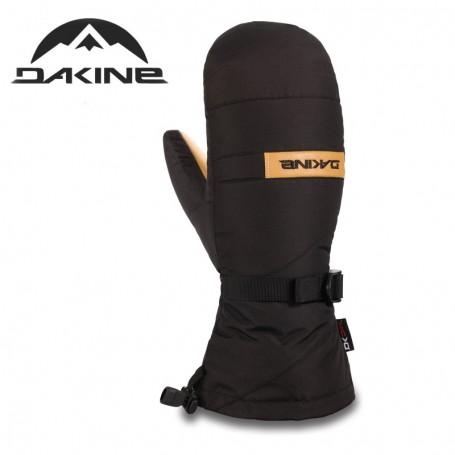 Moufles de ski DAKINE Nova Noir Homme