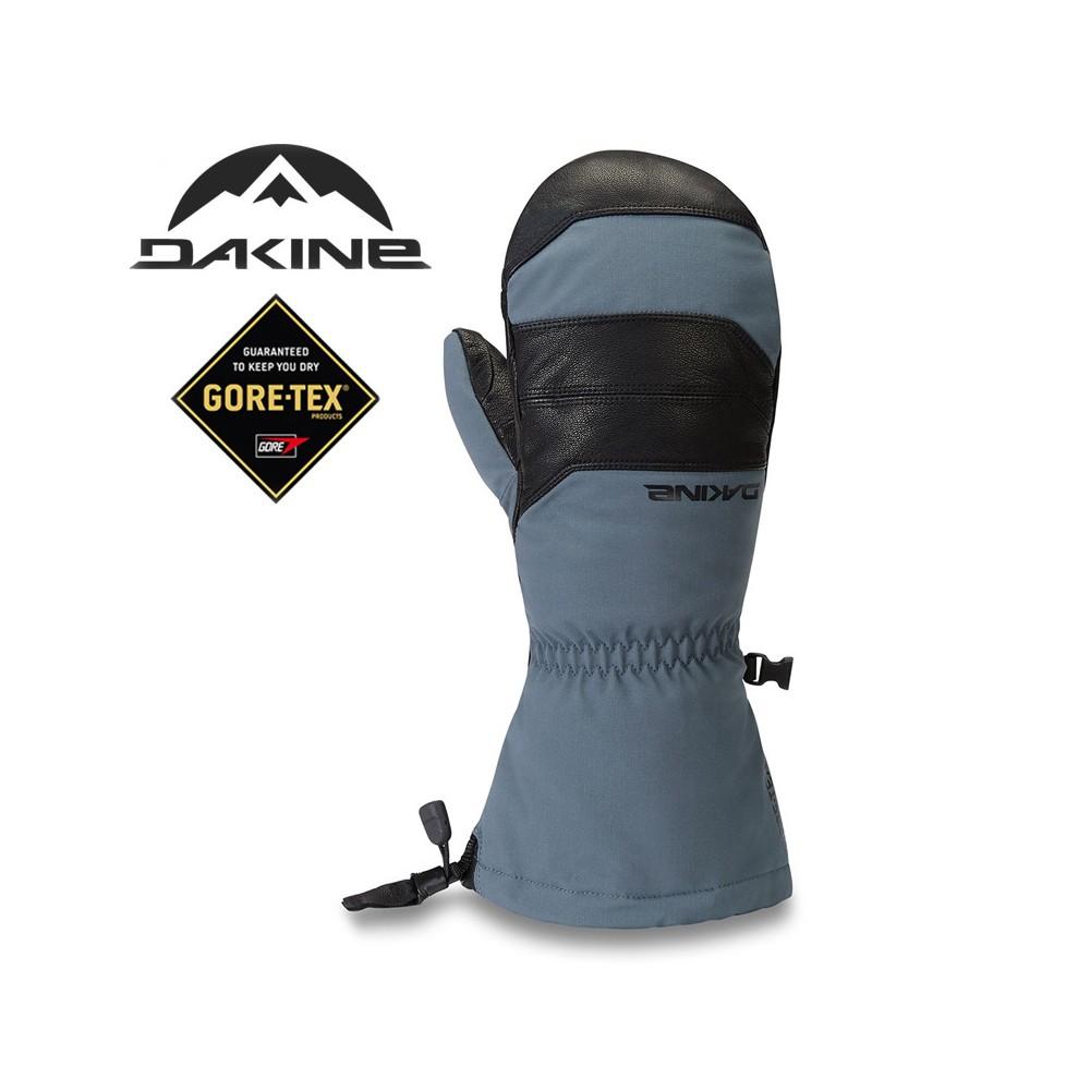 Moufles de ski DAKINE Excursion Gtx Gris Homme
