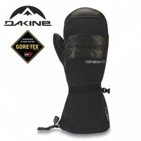 Moufles de ski DAKINE Excursion Noir Homme