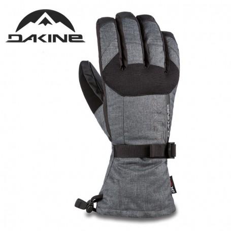 Gants de ski DAKINE Scout Gris Homme