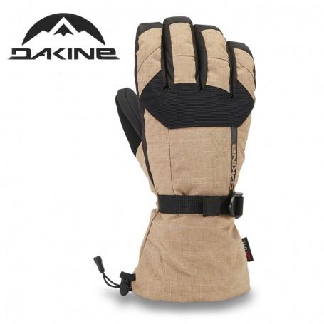 Gants de ski DAKINE Scout Ficelle Homme