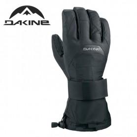 Gants de ski DAKINE Wristguard Noir Homme