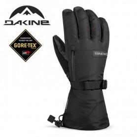 Gants de ski DAKINE Titan Gtx Noir Homme