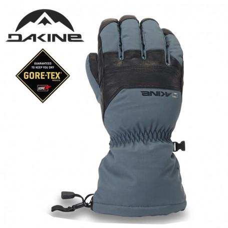 Gants de ski DAKINE Excursion Gtx Gris Homme