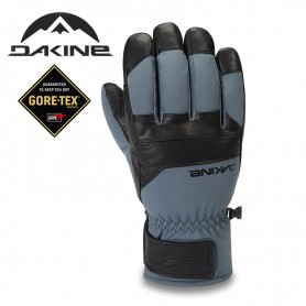 Gants de ski DAKINE Excursion Short Gtx Gris Homme