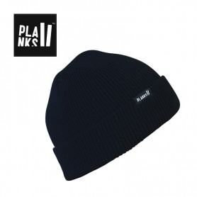 Bonnet de ski PLANKS Essentials Noir Homme