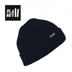 Bonnet de ski PLANKS Essentials Noir Unisexe