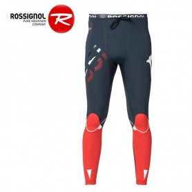 Collant thermique ROSSIGNOL Infini Compression Bleu marine Homme