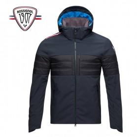 Veste de ski ROSSIGNOL Palmarès Bleu marine Homme