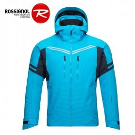 Veste de ski ROSSIGNOL Aile Bleu Homme