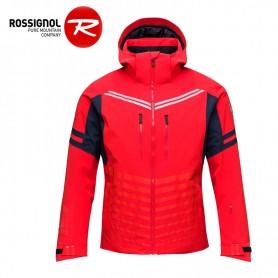 Veste de ski ROSSIGNOL Aile Rouge Homme