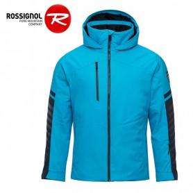 Veste de ski ROSSIGNOL Fonction Bleu marine Homme