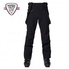 Pantalon de ski ROSSIGNOL Classique Noir Homme