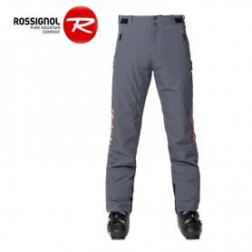 Pantalon de ski ROSSIGNOL Atelier Course Gris Homme