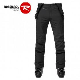 2b0102982b906 Pantalon de ski ROSSIGNOL Course Noir Homme