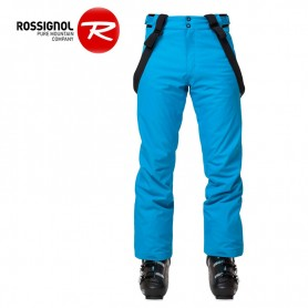 Pantalon de ski ROSSIGNOL Ski Pant Bleu Homme
