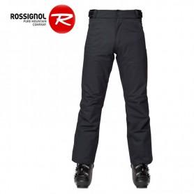 7a0803e6f862b Pantalon de ski ROSSIGNOL Ski Pant Noir Homme