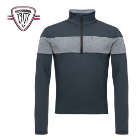 Maillot ROSSIGNOL Palmares Gris Homme