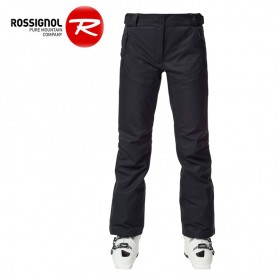 Pantalon de ski ROSSIGNOL Ski Pant Bleu marine Femme