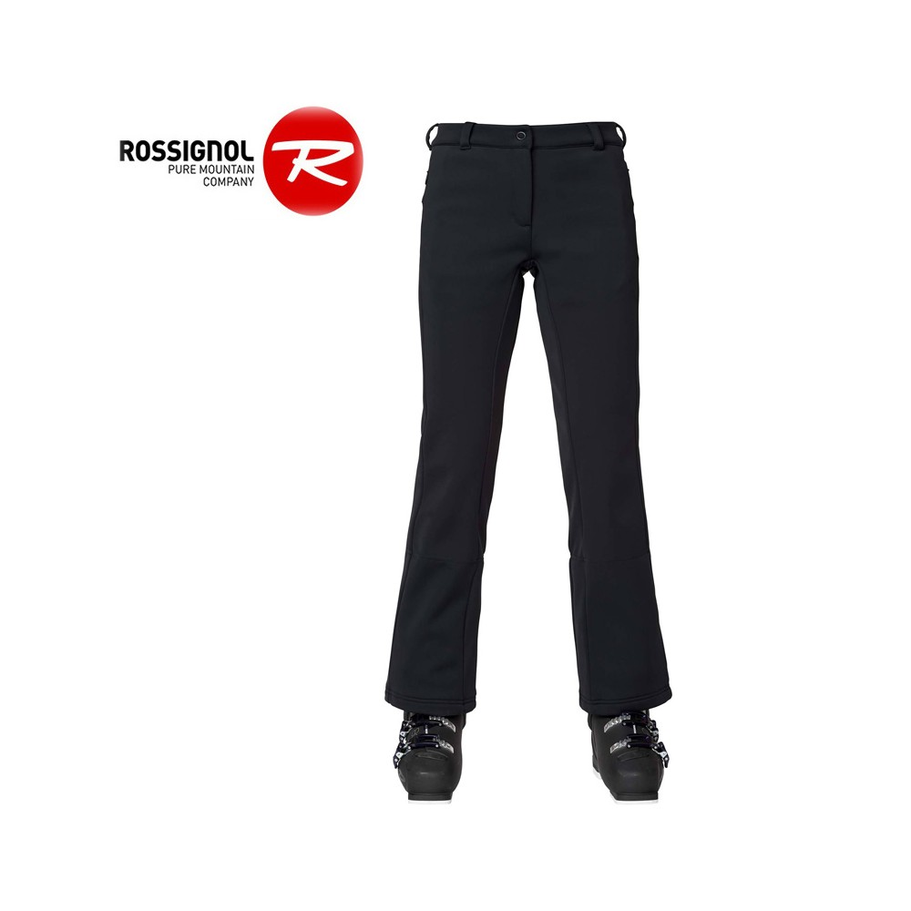 pantalon de ski softshell bien ou pas