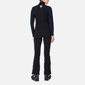 Combinaison sans manches ROSSIGNOL Ellipsis Noir Femme