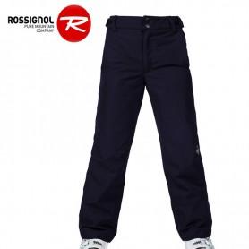 Pantalon de ski ROSSIGNOL Boy Ski Bleu marine