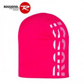 Bonnet ROSSIGNOL XC Reverse Framboise Unisexe