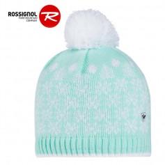 Bonnet de ski ROSSIGNOL Lily Glace Fille